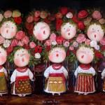Ukrainian Christmas Choir
